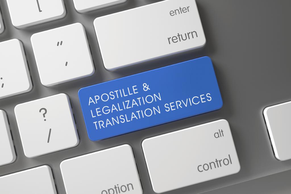 Agencia de Traducción Servicios